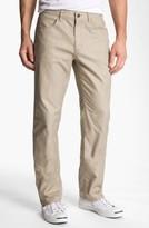 Michael Kors Men's Classic Fit Straight Leg Pants