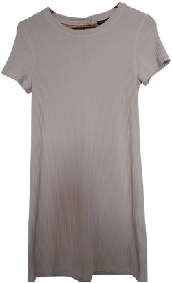 Abercrombie & Fitch Pink Dress for Women