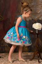 Disney Beauty Beast Tutu Dress