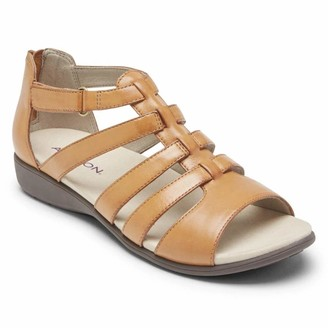 Aravon Women's Abbey Gladiator TAN 130