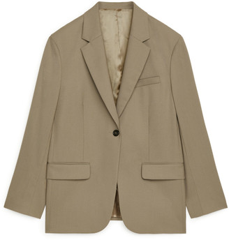 Arket Jackets For Women Shop The World S Largest Collection Of Fashion Shopstyle Uk