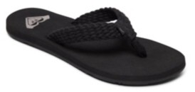 Roxy Porto Iii Flip-Flop Sandals Women's Shoes