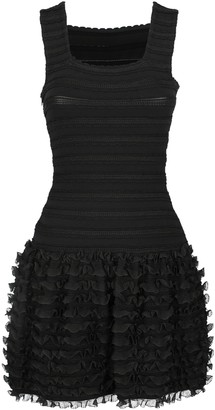 Alaia Mini dresses