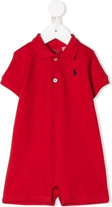 Ralph Lauren Kids Polo Shirt Body