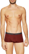 Emporio Armani Men's Knit Trunks