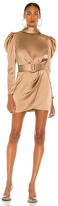 Bronx and Banco Gigi Mini Dress