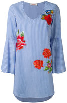 Jucca floral blouse - women - Cotton/Viscose - 44
