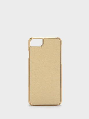 Charles & Keith Textured iPhone Case