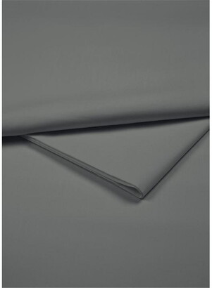 Christy Easy Care Percale Flat Sheet