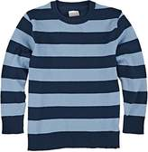 Officina51 Kids' Knit Cotton Sweater