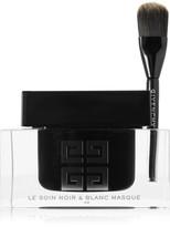 Givenchy Le Soin Noir & Blanc Masque, 75ml - Colorless