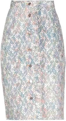 Manoush Denim skirts