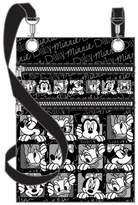 Disney Minnie Mouse and Daisy Duck Funny Face Handbag