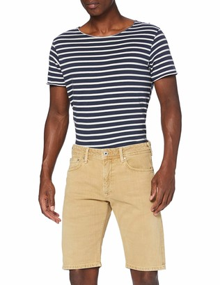 Pepe Jeans Men's Stanley Short Swim