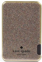 Kate Spade Glitter Slim Portable Charger