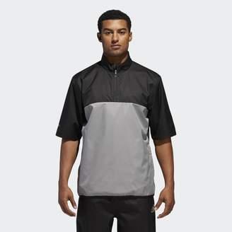 adidas Climastorm Provisional Short Sleeve Jacket