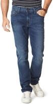 Tommy Hilfiger Final Sale-Medium Wash Straight Fit Jean