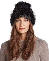Federica Moretti Tinsel Knit Cap - 100% Exclusive