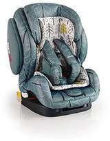 Cosatto Hug Isofix Car Seat Group 1 2 3 (9 - 36 kg) - Fjord
