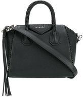 Givenchy small braid-trimmed Antigona bag
