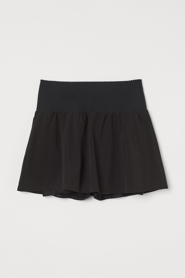 Thumbnail for your product : H&M Shaping tennis skirt
