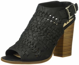 Fergalicious Women's Vagabond Heeled Sandal