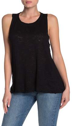 PST by Project Social T Textured Tank