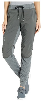 On Running Pants (Shadow) Women's Casual Pants