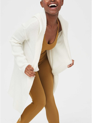 aerie OFFLINE Hooded Cardigan