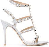 Valentino Garavani Valentino Rockstud sandals - women - Leather/Metal (Other) - 36