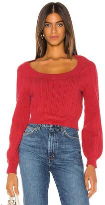 Lovers + Friends Brayden Sweater