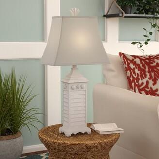 "Beachcrest Home Carlena Nautical Theme 29"" Table Lamp"