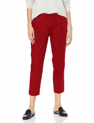Rose' A Pois ROSE A POIS Women's Souffle Trousers