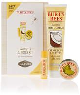 Burt's Bees Nature's Starter Kit