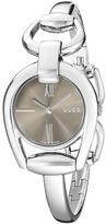 Gucci Horsebit SM Bangle-YA139501 Watches