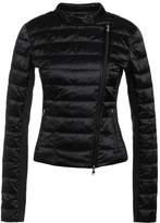Patrizia Pepe Down jacket black