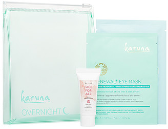 Karuna Overnight Kit