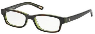 Ralph Lauren Men's PP8518 Eyeglass frames
