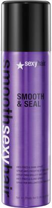 Sexy Hair Smooth & Seal Shine Enhancer 225ml