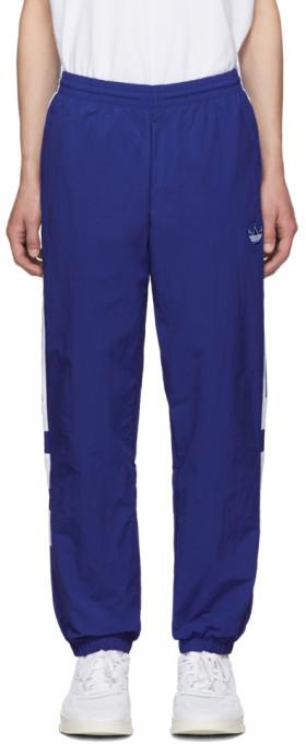 Blue Balanta Lounge Pants