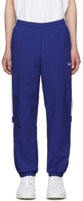 adidas Blue Balanta Lounge Pants