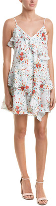 Parker Holly Mini Dress