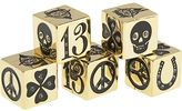 D. L. & Co. Rotten Luck Dice