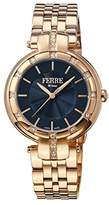 Ferré Milano Womens Watch FM1L069M0091