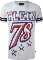 Philipp Plein Cameo print T-shirt