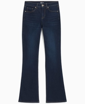 Style&Co. Style & Co High Rise Bootcut Jeans, Created for Macy's