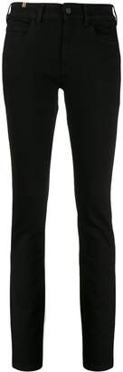 Notify Jeans Bamboo mid-rise skinny jeans