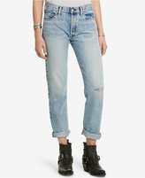 Denim & Supply Ralph Lauren High-Rise Jeans