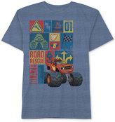 Nickelodeon Blaze Graphic-Print T-Shirt, Little Boys (4-7)