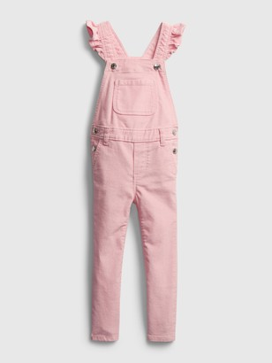 Gap Toddler Skinny Overalls with Stretch